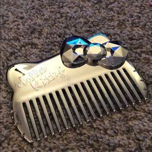 Sephora Hello Kitty Comb